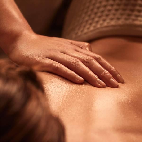 Nuxe Massage Femme enceinte - 45 min