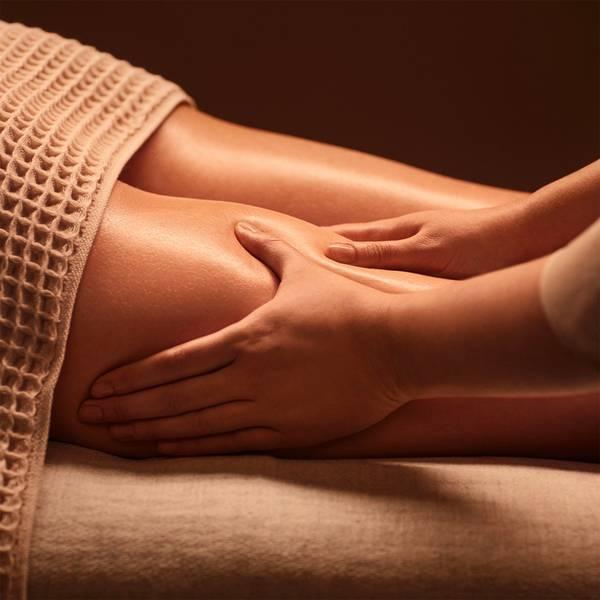 NUXE Massage Shiatsu - 1h15