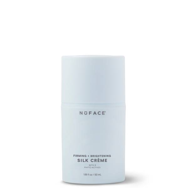NuFACE Firming and Brightening Silk Crème 50ml