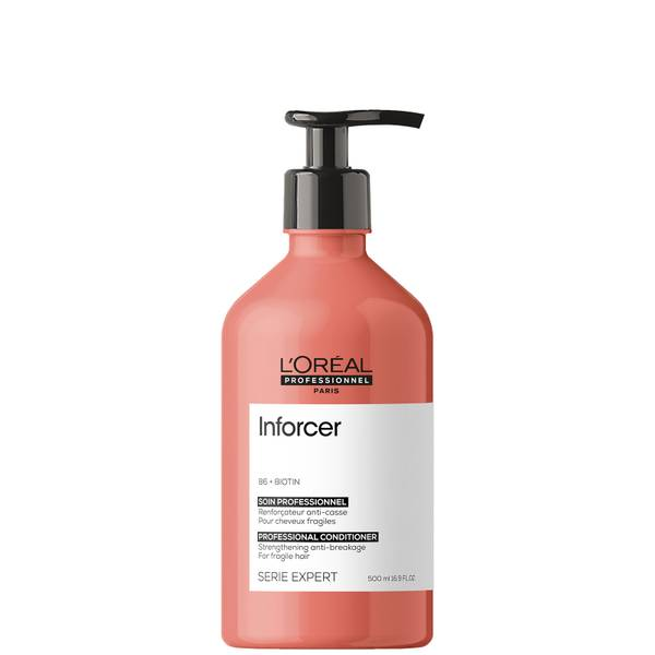 L'Oréal Professionnel Serie Expert Inforcer Conditioner for Fragile, Breaking and Weakened Hair 500ml