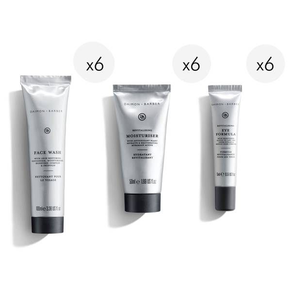 Professional Skincare Starter Kit