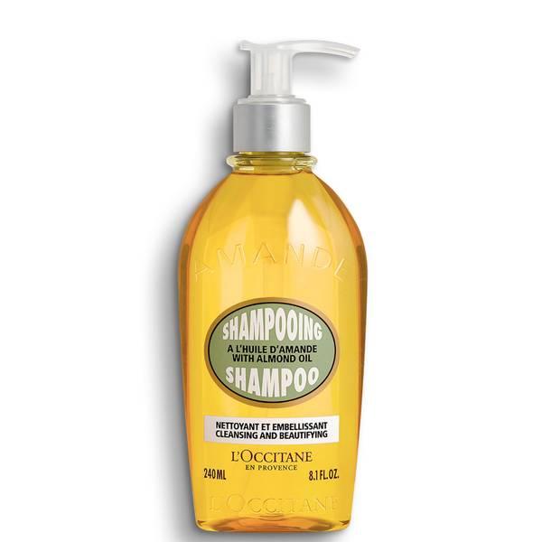 L'Occitane Almond Shampoo 240ml
