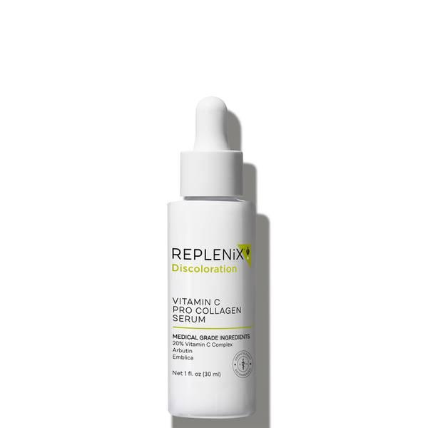 Replenix Vitamin C Pro Collagen Serum 1 fl. oz.