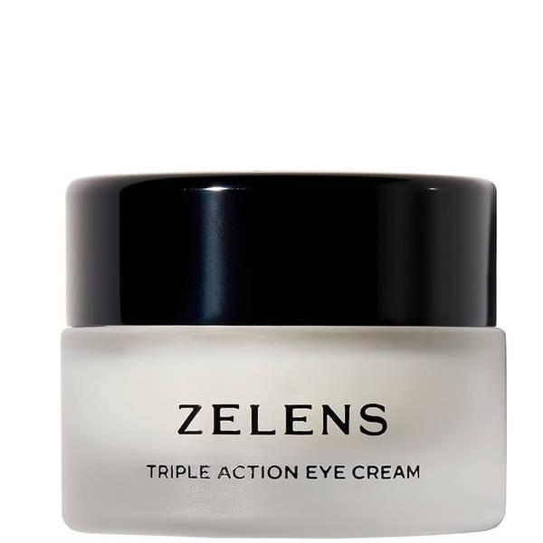 Zelens Triple Action Eye Cream 15ml