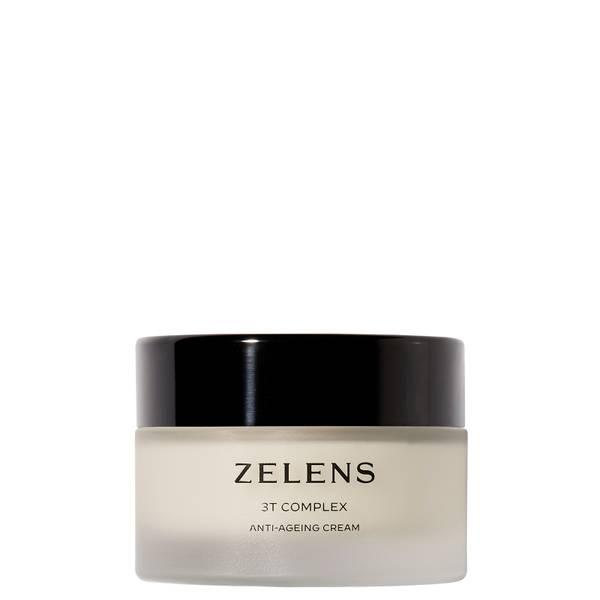 Zelens 3T Complex Anti-Ageing Cream 50ml