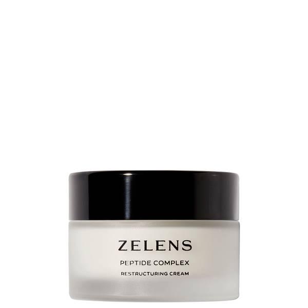 Zelens Peptide Complex Restructuring Cream 50ml