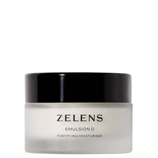 Zelens Emulsion D Fortifying Moisturiser 50ml