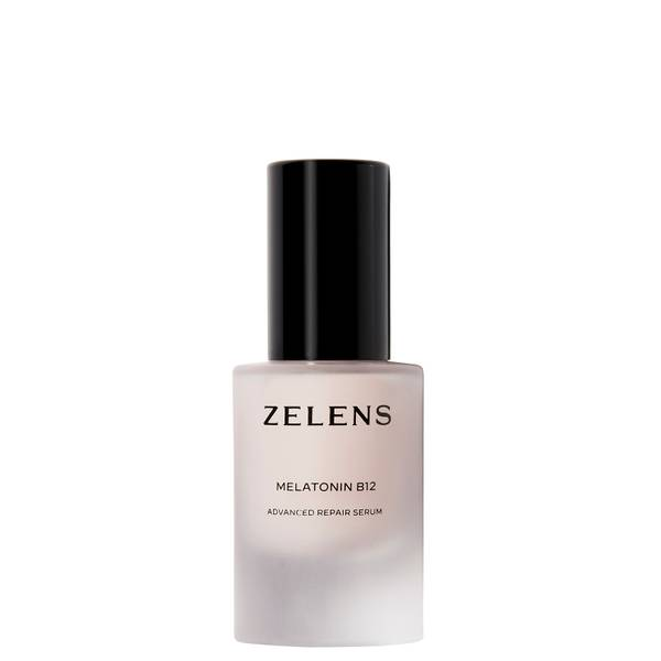 Zelens Melatonin B12 Advanced Repair Serum 30ml