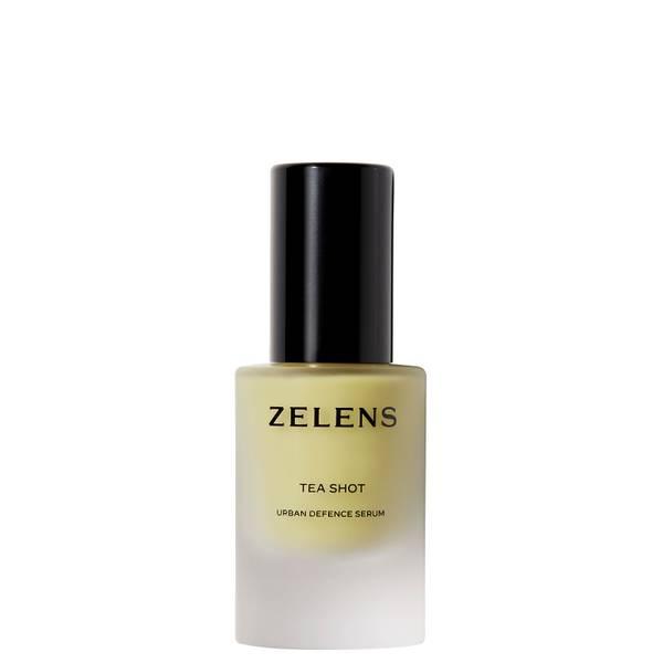 Zelens Tea Shot Urban Defence Serum 30ml