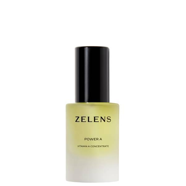 Zelens Power A Retexturising and Renewing Serum 30ml