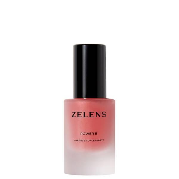 Zelens Power B Revitalising and Clearing Serum 30ml