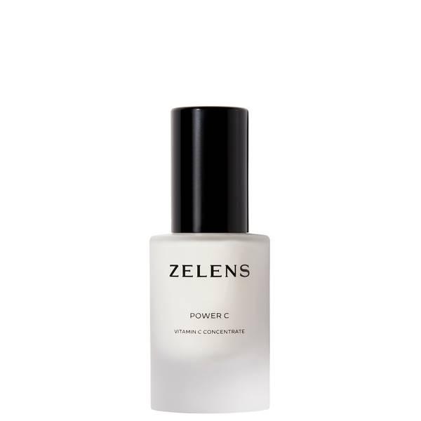 Zelens Power C Collagen-Boosting and Brightening Serum 30ml