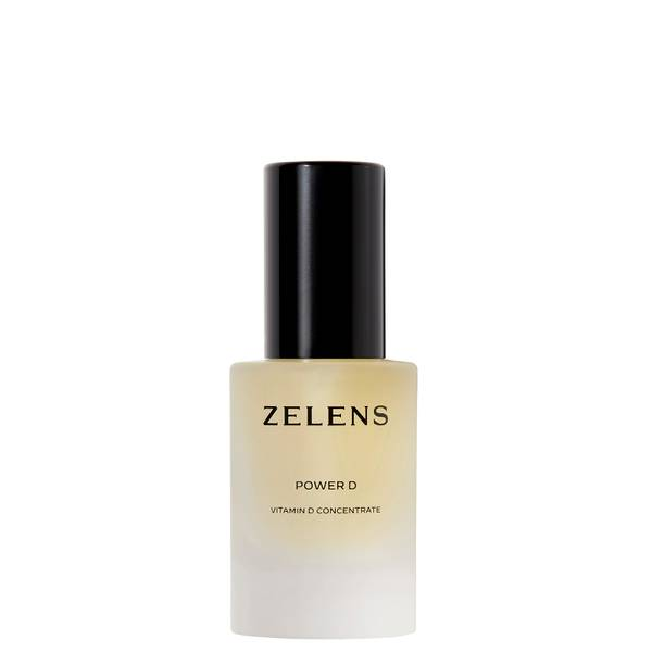 Zelens Power D Fortifying and Restoring Serum 30ml