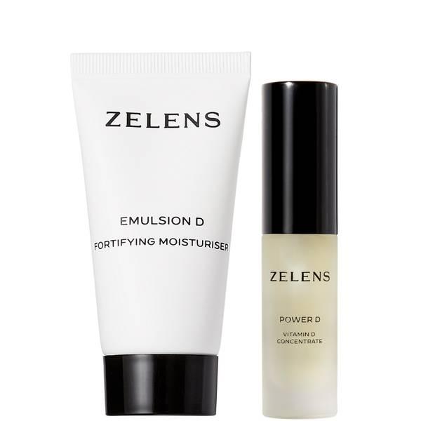 Zelens Vitamin D Duo Set