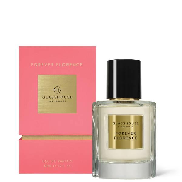 Glasshouse Forever Florence Eau de Parfum 50ml