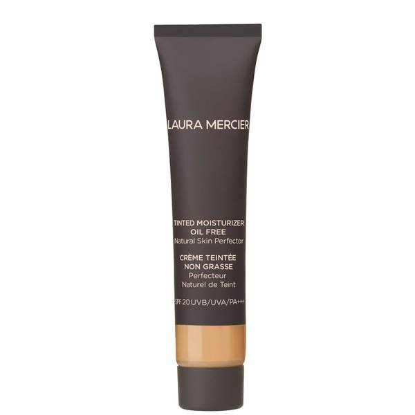 Laura Mercier Tinted Moisturiser Oil Free Natural Skin Perfector Mini 25ml (Various Shades)