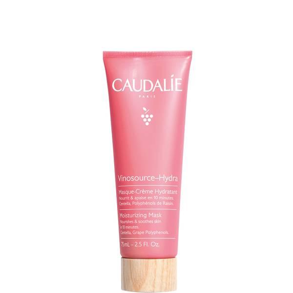 Caudalie Vinosource-Hydra ενυδατική μάσκα 75ml
