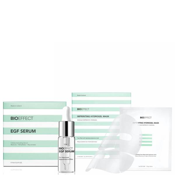 BIOEFFECT Plump and Firm Duo (Worth $261.00)