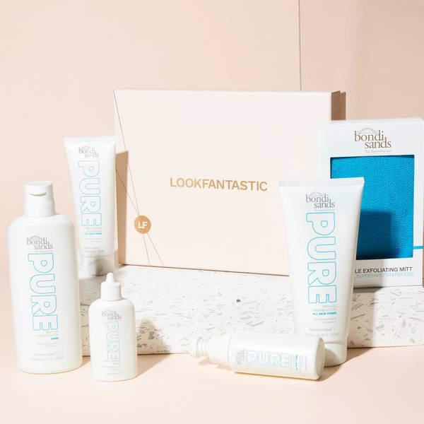 LOOKFANTASTIC X Bondi Sands Limited Edition Box 2021