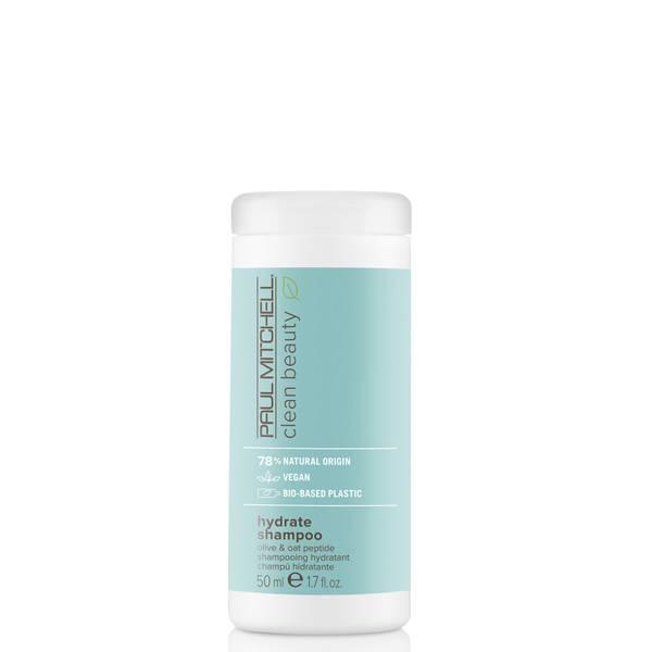 Paul Mitchell Clean Beauty Hydrate Shampoo 50ml