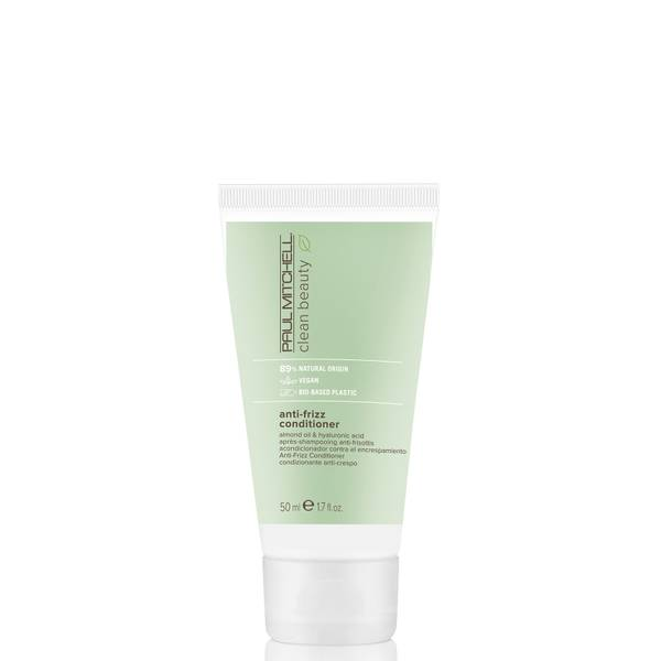 Paul Mitchell Clean Beauty Anti-Frizz Conditioner 50ml