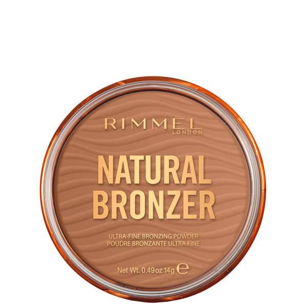 Rimmel Natural Bronzer (Various Shades)