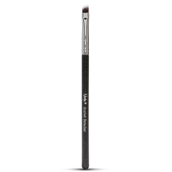 Nanshy Angled Detailer Brush - Onyx Black