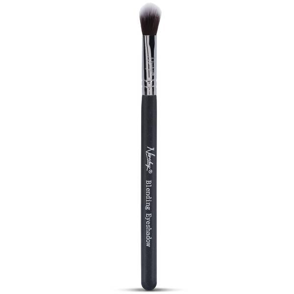 Nanshy Blending Eyeshadow Brush - Onyx Black