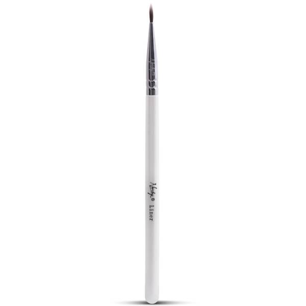 Nanshy Liner Brush - Pearlescent White