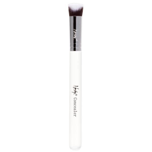 Nanshy Concealer 3D Brush - Pearlescent White