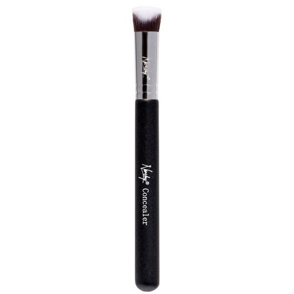 Кисть для консилера Nanshy Concealer 3D Brush - черный оникс
