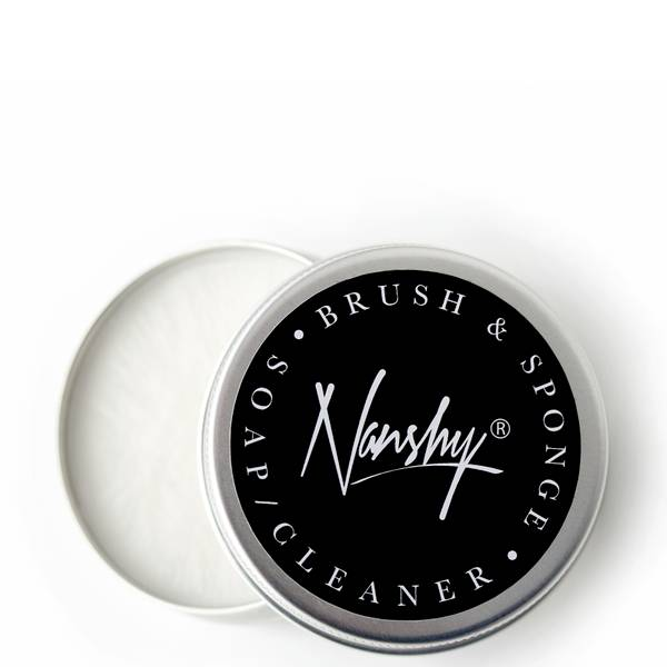 Nanshy Brush and Sponge Cleaning Soap