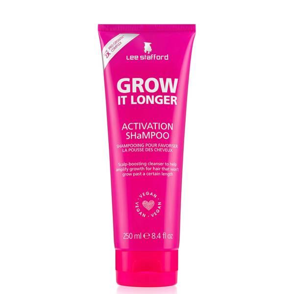 Lee Stafford Grow it Longer Shampoo 8.4 fl. oz