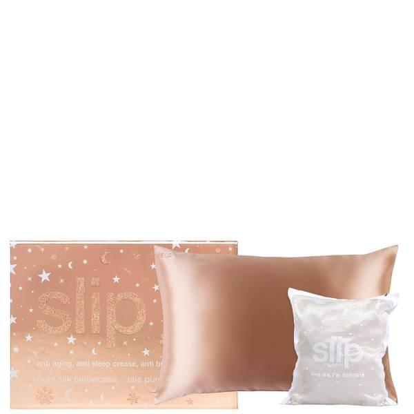 Slip Love Me I'm Delicate Gift Set - Rose Gold