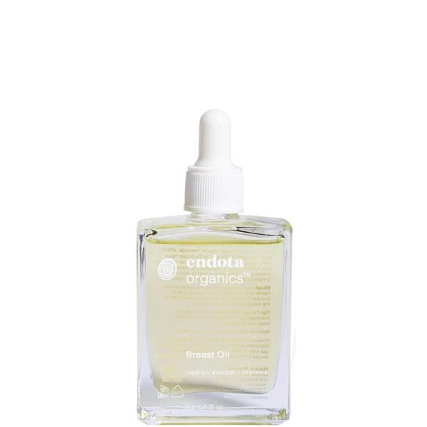 endota spa Organics Breast Oil 50ml