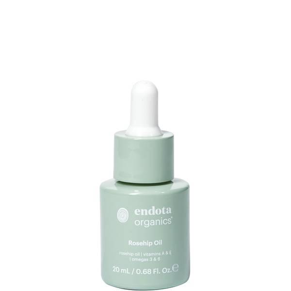 endota spa Organics Certified Organic Rosehip Oil 20ml
