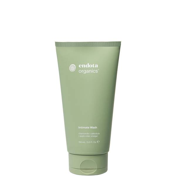 endota spa Organics Intimate Wash 150ml