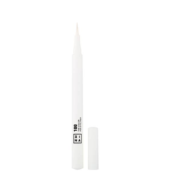 3INA Makeup The Colour Pen Eyeliner 6ml (Various Shades)