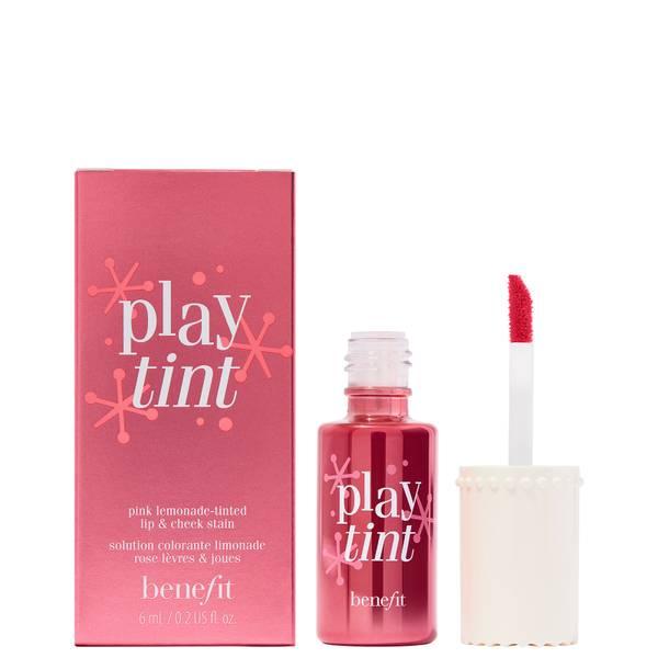 benefit Playtint Pink-Lemonade Lip and Cheek Stain 6ml