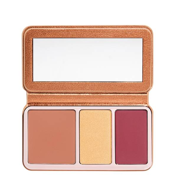 Anastasia Beverly Hills Face Palette - Tropical Getaway