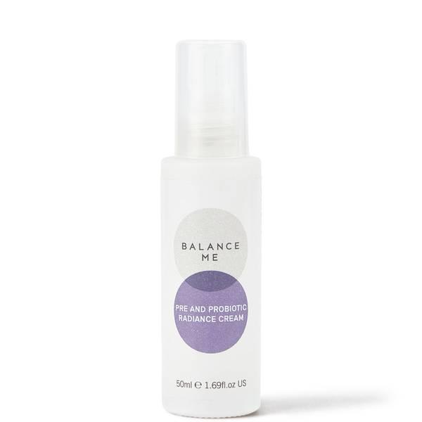 Balance Me Pre and Probiotic Radiance Cream 50ml