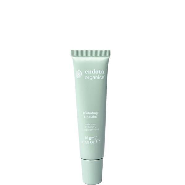 endota spa Organics Hydrating Lip Balm 15ml