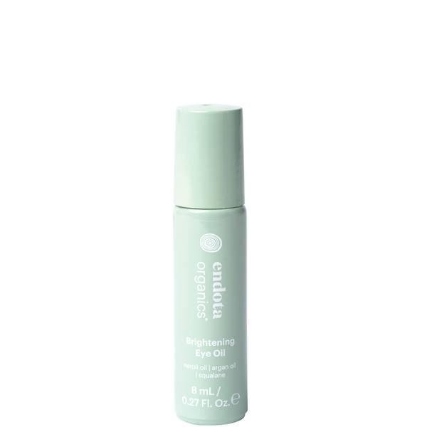 endota spa Organics Brightening Eye Oil 8ml