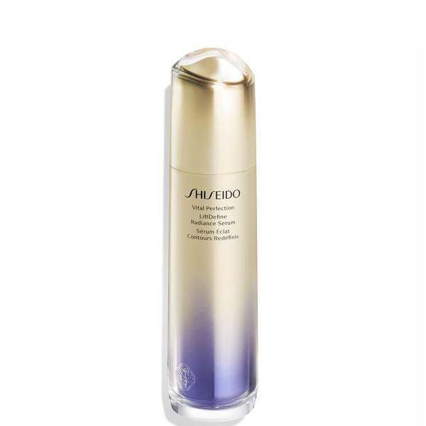 Shiseido Vital Perfection LiftDefine Radiance Serum 80ml