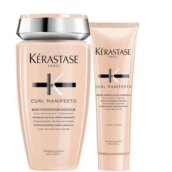 Kérastase Very Curly Hair Duo Bundle