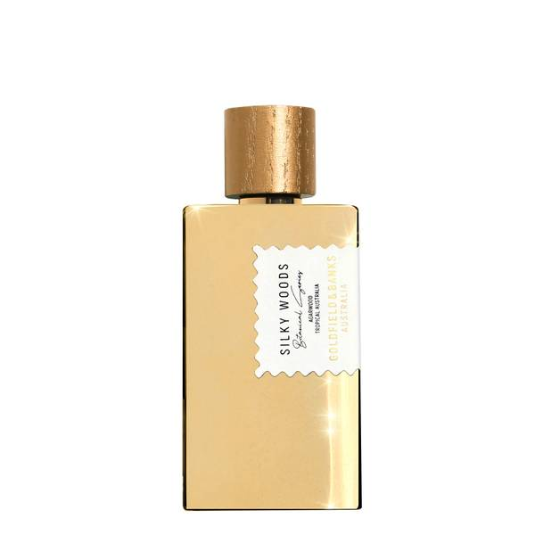 Goldfield & Banks Silky Woods Perfume Concentrate 100ml
