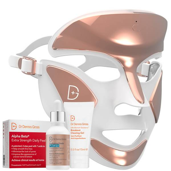 Dr Dennis Gross Spectralite FaceWare Bundle (Worth £573.00)