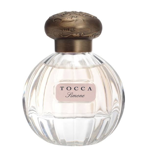 Tocca Simone Eau de Parfum 50ml
