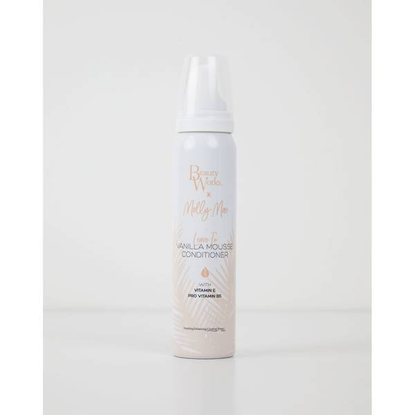 Beauty Works x Molly Mae Leave in Conditioner Mousse 100ml