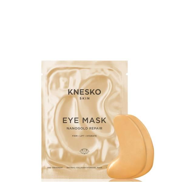 Knesko Skin Nanogold Repair Eye Mask 6 Treatments 25ml (Worth £96.00)